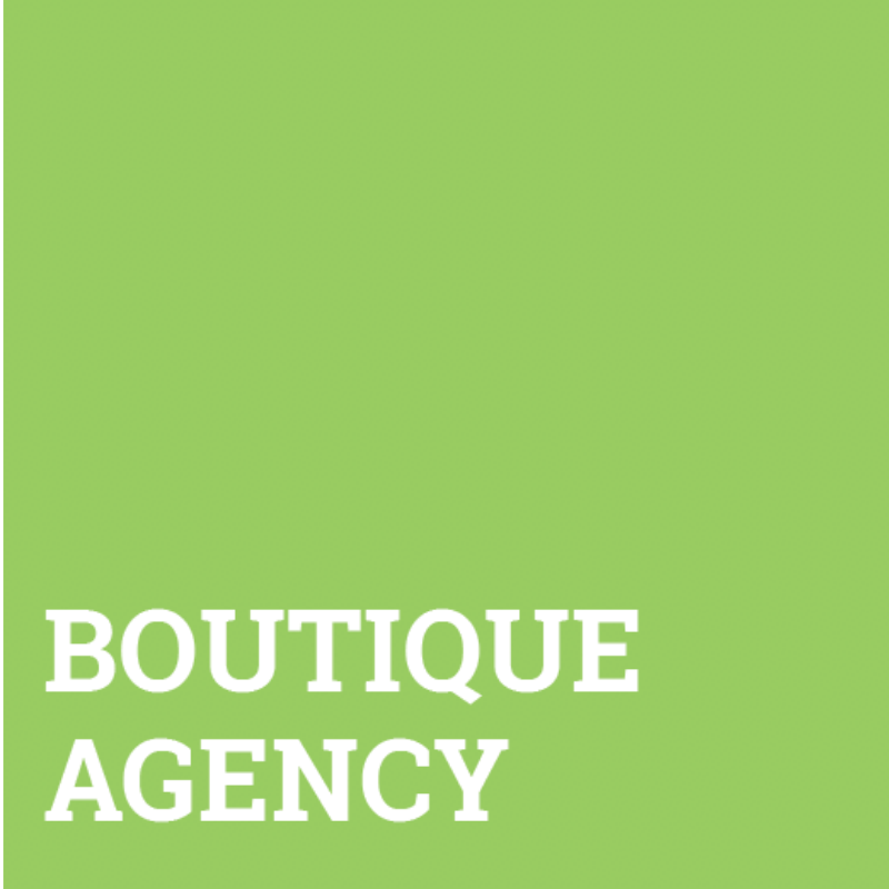 level 14 - boutique agency